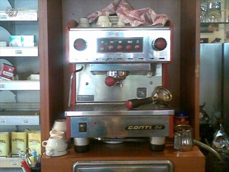 Machine a caf professionnelle conti 450 80000 - Machine a cafe expresso professionnelle ...