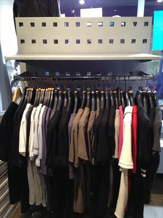 Mat riel magasin occasion 59800 lille nord nord pas - Portant vetement professionnel occasion ...