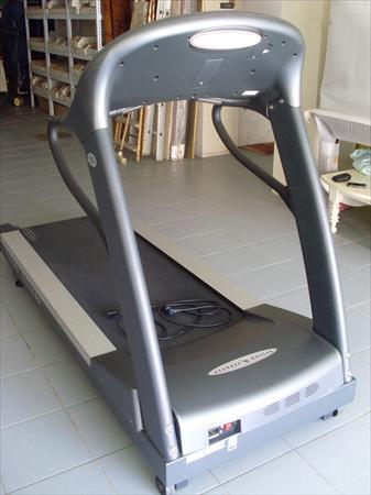 Tapis de course haut de gamme vision fitness mod t9800 - Tapis de course domyos tc 450 prix neuf ...