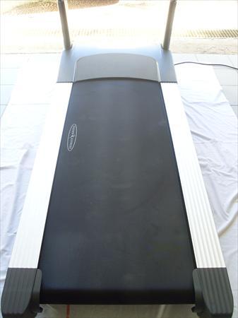 Tapis De Course Haut De Gamme Vision Fitness Mod T9800 1450 34500 B Ziers H Rault