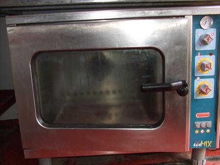 four mixte vapeur ecomix foinox 650 44190 st lumine de clisson loire atlantique pays. Black Bedroom Furniture Sets. Home Design Ideas