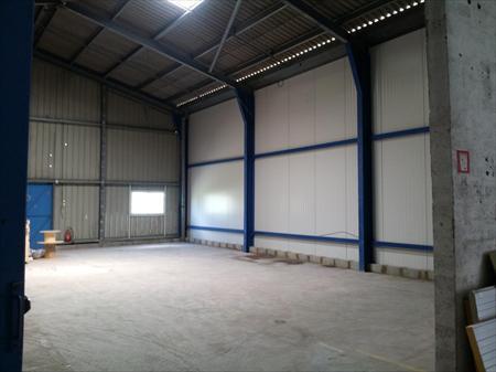 Entrepots hangars en france belgique pays bas luxembourg suisse espagne - Hangar a vendre liege ...
