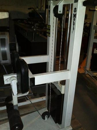 machine ischio fessier abducteur adducteur 300. Black Bedroom Furniture Sets. Home Design Ideas