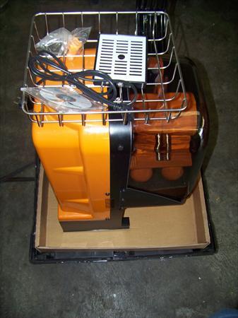 Presse orange minimax self neuf presse orange zumoval for Presse agrume professionnel occasion