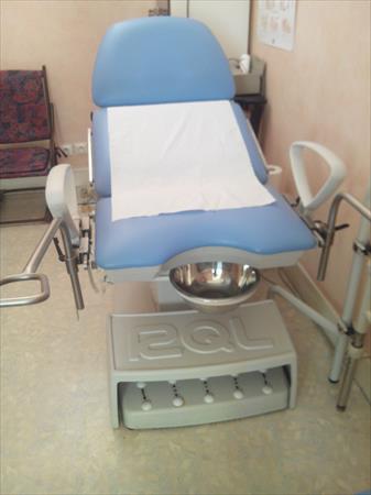 Table Gyneco Electrique Luneau A 2000 78410 La Falaise