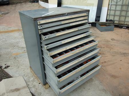 Meuble a tiroirs pour outillage 400 01120 la boisse ain rhone alpes annonces achat - Prix d un congelateur tiroir ...