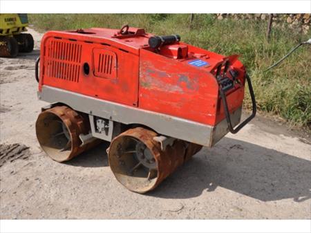 b9903c725cb9e7 TRENCH COMPACTEUR DE SOL WEBER TRC 86: WEBER à 900 € | : WATERMAEL ...