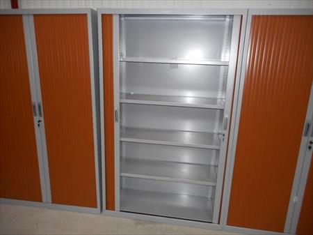 Armoire Metallique A 180 88300 Neufchateau Vosges Lorraine