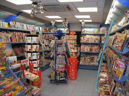 Librairie papeterie presse loto en aquitaine ventes for Papeterie dax