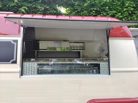 renault estafette food truck restauration renault 59000 lille nord nord pas de calais. Black Bedroom Furniture Sets. Home Design Ideas