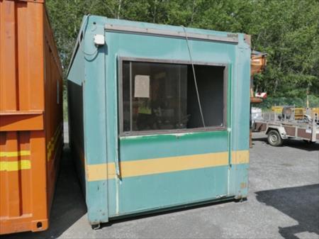 Bungalows Cabines Bureaux Vestiaires Occasions Et Destockage