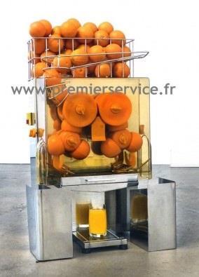 Machine à jus & Presse Agrumes Professionnel Occasion
