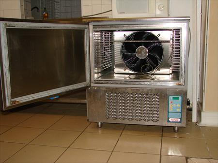 cellule de refroidissement foinox 850 02540 fontenelle en brie aisne picardie. Black Bedroom Furniture Sets. Home Design Ideas