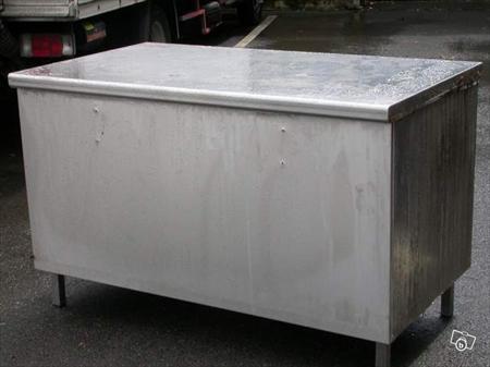 meuble inox 1 40m 300 94500 champigny sur marne val de marne ile de france annonces. Black Bedroom Furniture Sets. Home Design Ideas