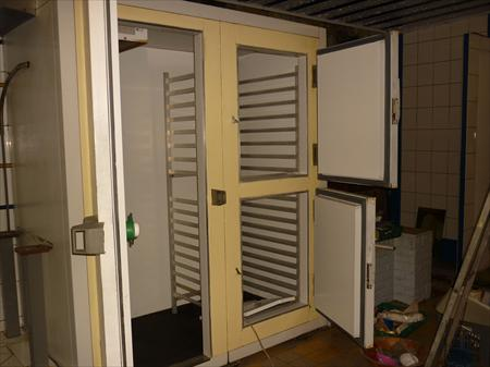 chambre frigo isobar 6534 thuin nord pas de calais annonces achat vente mat riel. Black Bedroom Furniture Sets. Home Design Ideas