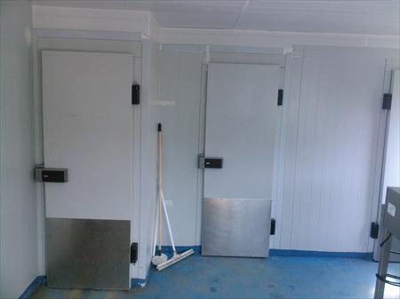 panneau pour chambre froide ou chaude 500 49320 grezille maine et loire pays de la. Black Bedroom Furniture Sets. Home Design Ideas