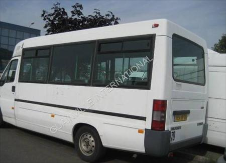 transport en commun autobus peugeot boxer 78520 limay yvelines ile de france annonces. Black Bedroom Furniture Sets. Home Design Ideas