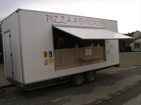 remorque pizza crepes galettes arti re 18000 53400 craon mayenne pays de la loire. Black Bedroom Furniture Sets. Home Design Ideas