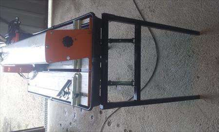 coupe carrelage sur table clipper 180 13530 trets. Black Bedroom Furniture Sets. Home Design Ideas