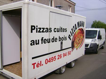 remorque pizza feu de bois walt 20000 6760 virton nord pas de calais annonces. Black Bedroom Furniture Sets. Home Design Ideas