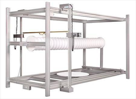 machine de d coupe de polystyr ne par fil chaud 16760 66740 st genis des fontaines. Black Bedroom Furniture Sets. Home Design Ideas