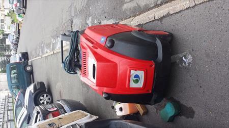 Nettoyeur vapeur haute pression optima optima steamer for Nettoyeur vapeur aspirateur professionnel pour voiture