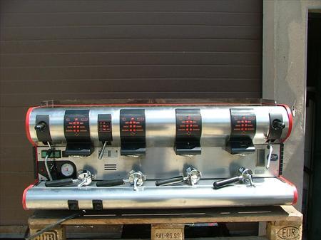 Machine A Cafe San Marco  E Sprint Annee