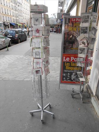 TOURNIQUETS DE CARTES POSTALES: à 40 € | 75005 : Paris Paris Ile de France | Annonces Achat ...
