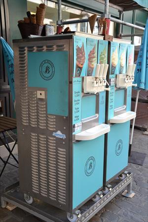 Machine glace italienne carpigiani tre bp plus 6250 - Machine glace italienne pour maison ...