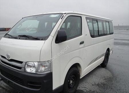 Location minibus 15 places belgique