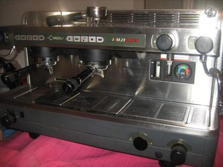 Machine A Cafe Cimbali Prix