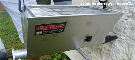 JOINTOYEUSES MACHINES À JOINT OCCASIONS ET DESTOCKAGE EN FRANCE, BELGIQUE, PAYS BAS, LUXEMBOURG ...