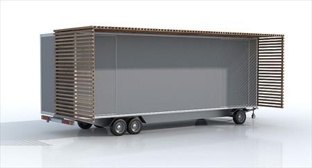 remorque humbaur hd3500 id al food truck am nageme humbaur 21500 4950 ovifat nord pas. Black Bedroom Furniture Sets. Home Design Ideas