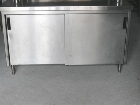 widw meuble bas inox ref 14095 540 33000 bordeaux gironde aquitaine annonces achat. Black Bedroom Furniture Sets. Home Design Ideas