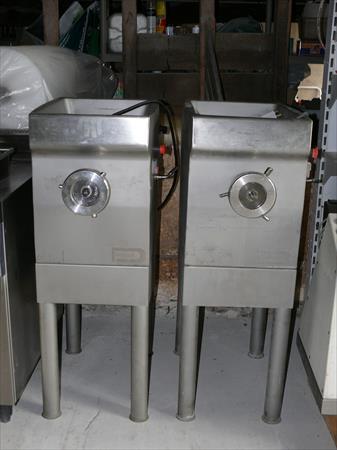 widw hachoir de laboratoire tx 98 ref 14105 dadaux 1980 33000 bordeaux gironde. Black Bedroom Furniture Sets. Home Design Ideas