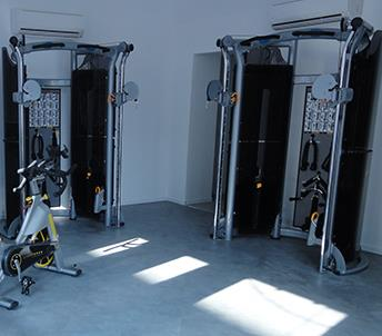 appareil musculation occasion professionnel