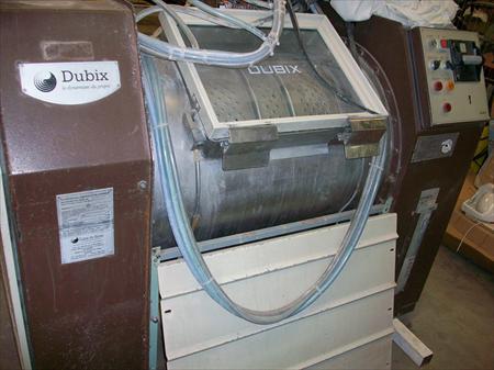 machine laver industrielle dubix briomatic s1 3000. Black Bedroom Furniture Sets. Home Design Ideas