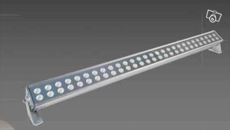 Rampes d 39 clairage r glettes plafonniers ext rieur - Rampe lumineuse led cuisine ...