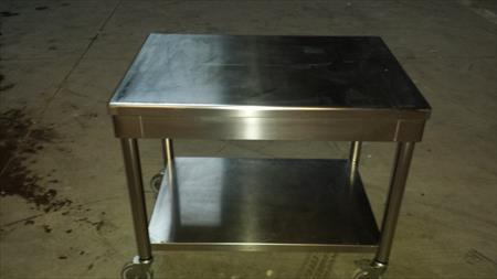 Beautiful Table Inox Metro Ideas - Joshkrajcik.us - joshkrajcik.us