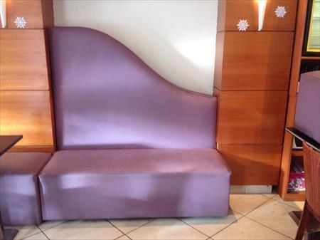 banquettes bar restaurant discoth que en provence alpes cote d 39 azur occasion ou destockage. Black Bedroom Furniture Sets. Home Design Ideas