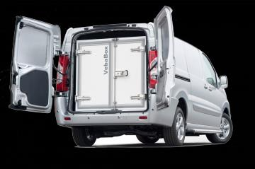 utilitaire avec caisson frigorifique vebabox volkswagen caddy 13900 33170 gradignan. Black Bedroom Furniture Sets. Home Design Ideas