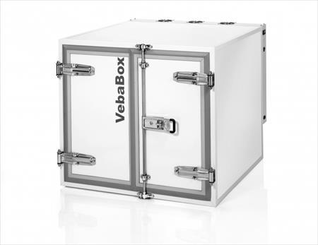 utilitaire avec caisson frigorifique volkswagen caddy vebabox 13900 33170 gradignan. Black Bedroom Furniture Sets. Home Design Ideas