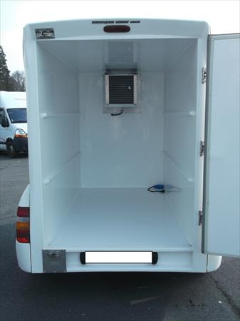 remorque frigorifique d 39 occasion barbot 5500 14100 lisieux calvados basse normandie. Black Bedroom Furniture Sets. Home Design Ideas