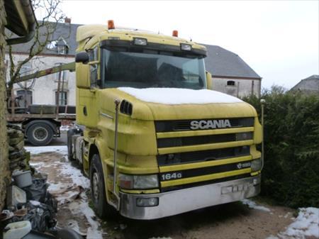 x autres tracteurs routier en france belgique pays bas luxembourg suisse espagne italie. Black Bedroom Furniture Sets. Home Design Ideas