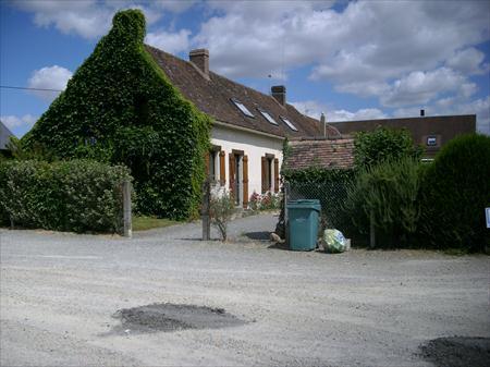 Restaurant Routier Route De Saint Calais Le Mans Sarthe