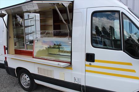 Food Truck Herblay