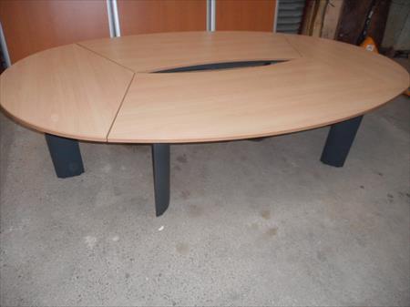 table de r union gs 260 88300 neufchateau vosges lorraine annonces achat vente. Black Bedroom Furniture Sets. Home Design Ideas