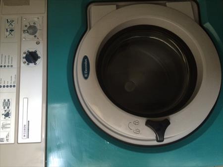 location machine a laver pour laverie accessoire cuisine inox. Black Bedroom Furniture Sets. Home Design Ideas