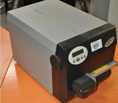 Avery dennison 6404 printer
