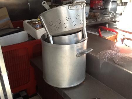 Mat riel pro de cuisine traiteur inox 2000 93700 for Achat materiel cuisine